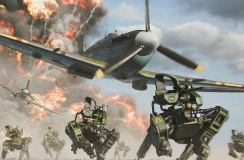 Battlefield Portal — платформа для создания режимов в Battlefield 2042