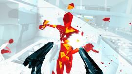 Спустя четыре года из SUPERHOT VR убрали сцены с якобы самоубийствами игрока — авторы посчитали их слишком тревожными