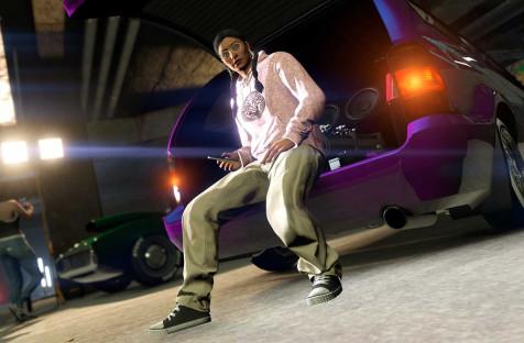 Cвежее обновление GTA Online бьёт рекорды. В честь этого раздают внутриигровые деньги