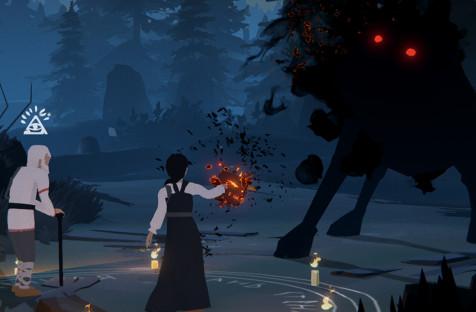 У Black Book, мрачной RPG в славянском антураже, появилась дата релиза — 10 августа