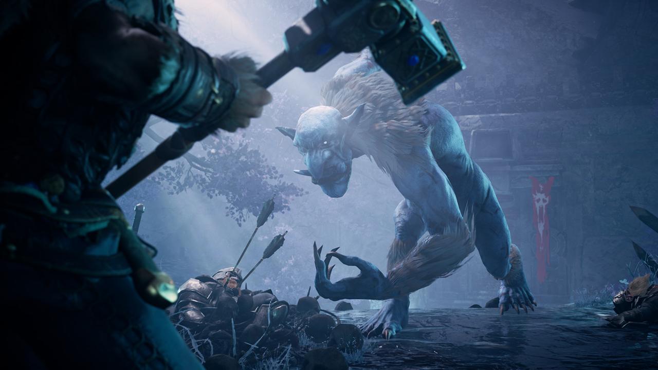 Самые успешные новинки Steam в июне: D&D Dark Alliance, Guilty Gear -Strive-, Scarlet Nexus…