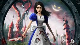 Американ Макги желает начать работу над третьей Alice вместе с EA