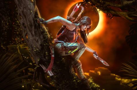 Shadow of the Tomb Raider для PS5 тихо получила обновление с 4K и 60 fps