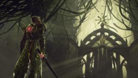 Стартует ЗБТ Babylon's Fall — кооперативной мучильни от PlatinumGames