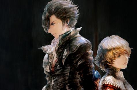 В озвучке Final Fantasy XVI отдают приоритет английскому, а не японскому