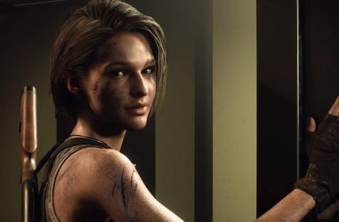 Capcom выпустила линейку духов, ароматы которых навеяны персонажами Resident Evil