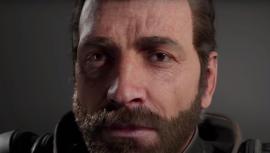 Детализация ресниц как у всего персонажа эпохи Xbox 360 — технодемо Unreal Engine 5 от создателей Gears