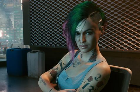Первая контентная добавка для Cyberpunk 2077 выйдет совсем скоро, намекает ведущий дизайнер квестов