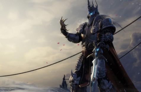 Из World of Warcraft удалят неуместные отсылки из-за скандала вокруг Activision Blizzard