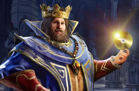 Системные требования King's Bounty II