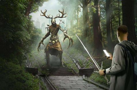 За первую неделю The Witcher: Monster Slayer скачали миллион раз