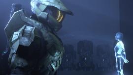 В тестовой версии Halo Infinite раскопали сюжетные спойлеры