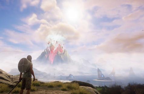 New World всё ещё возглавляет чарт продаж Steam