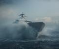 Через 10 дней выйдет «Исход» — официальная короткометражка по Battlefield 2042