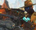 Ещё больше «косметики» — трейлер нового боевого пропуска для Apex Legends