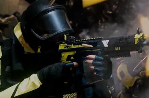 В Rainbow Six Siege скоро начнётся зомби-ивент по мотивам Extraction