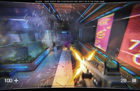Selaco — шутер с ИИ в духе F.E.A.R., который создают на фанатском движке для Doom