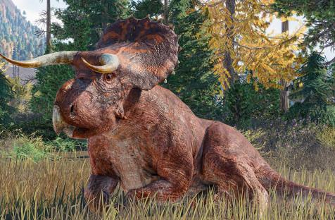 Новый ролик о Jurassic World Evolution 2 рассказывает об учёных в парке динозавров
