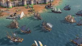 Закрытая «бета» Age of Empires IV начнётся 5 августа