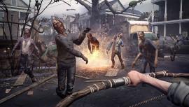 Сюжетное обновление Aftershocks для The Walking Dead: Saints & Sinners выйдет 23 сентября