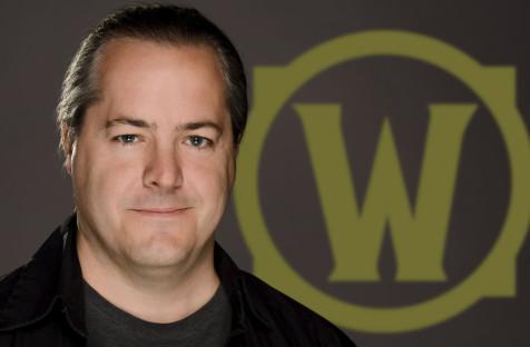 Президент Blizzard Джей Аллен Брэк покидает компанию