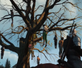 Дуб Геральт и ясень Регис — вековые деревья в Польше назвали в честь героев «Ведьмака»
