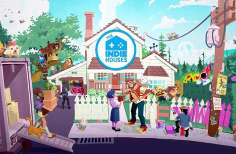 31 августа начнётся The Indie Houses Direct — мероприятие от независимых разработчиков