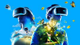 Слух: характеристики нового VR-шлема от Sony — они превосходят Valve Index