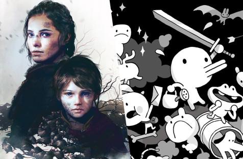 A Plague Tale: Innocence и Minit можно бесплатно забрать в Epic Games Store