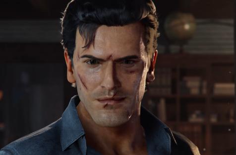 Evil Dead: The Game выйдет не в 2021-м, а в феврале 2022-го