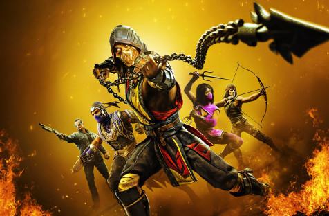 Mortal Kombat 11 стала самой продаваемой игрой в России за первую половину 2021-го