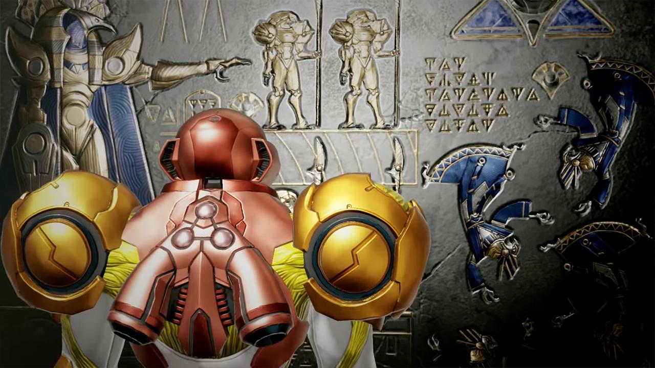Судя по свежему тизеру Metroid Dread, игра прольёт свет на давнюю тайну серии