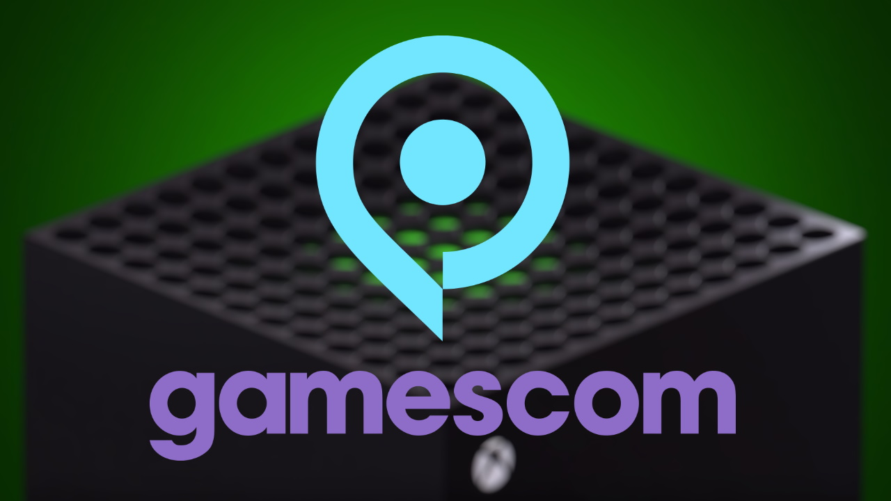 Презентация Xbox на gamescom пройдёт 24 августа