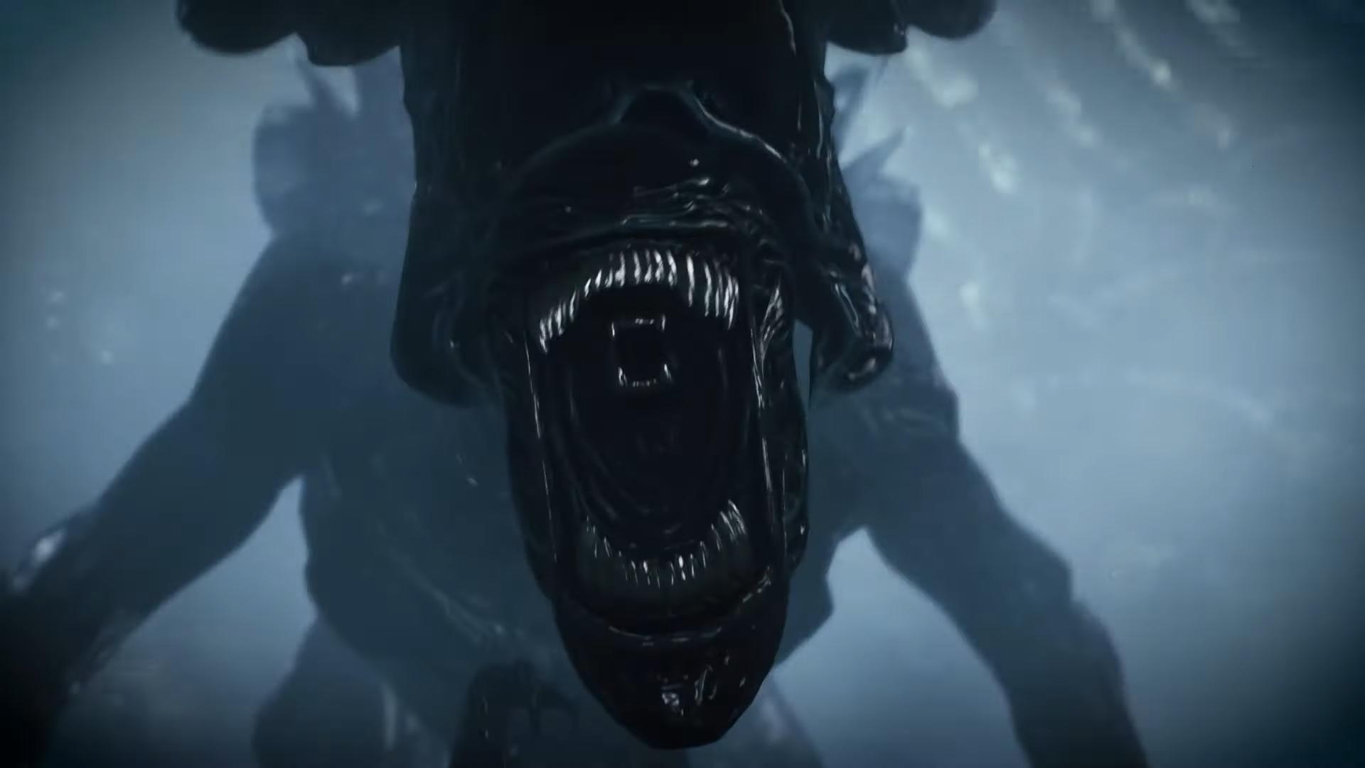 «Выживи в Улье» — видео о кооперативном экшене Aliens: Fireteam Elite