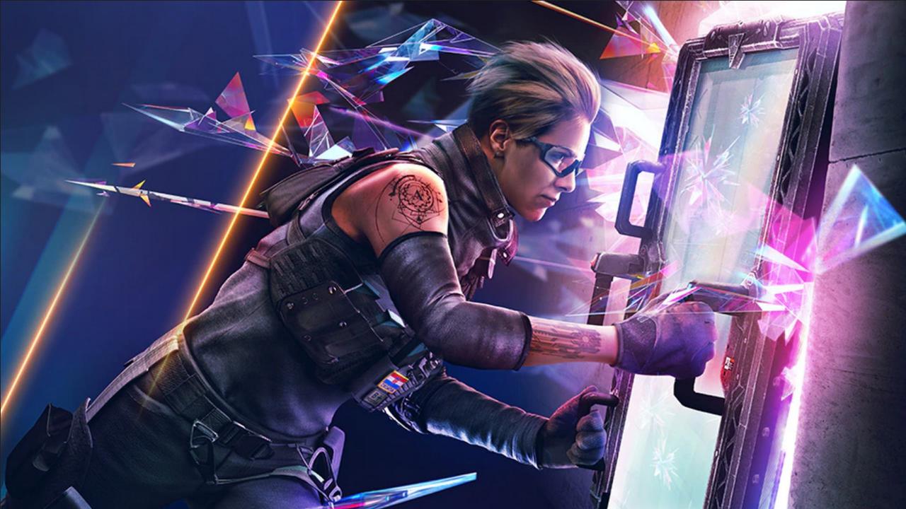 Osa — следующий оперативник для Rainbow Six Siege. Анонс нового сезона намечен на 16 августа