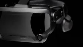 Valve получила несколько новых патентов — похоже, для своего следующего VR-шлема