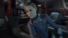 Выход VR-триллера Lone Echo II отложили — релиз состоится до конца 2021 года