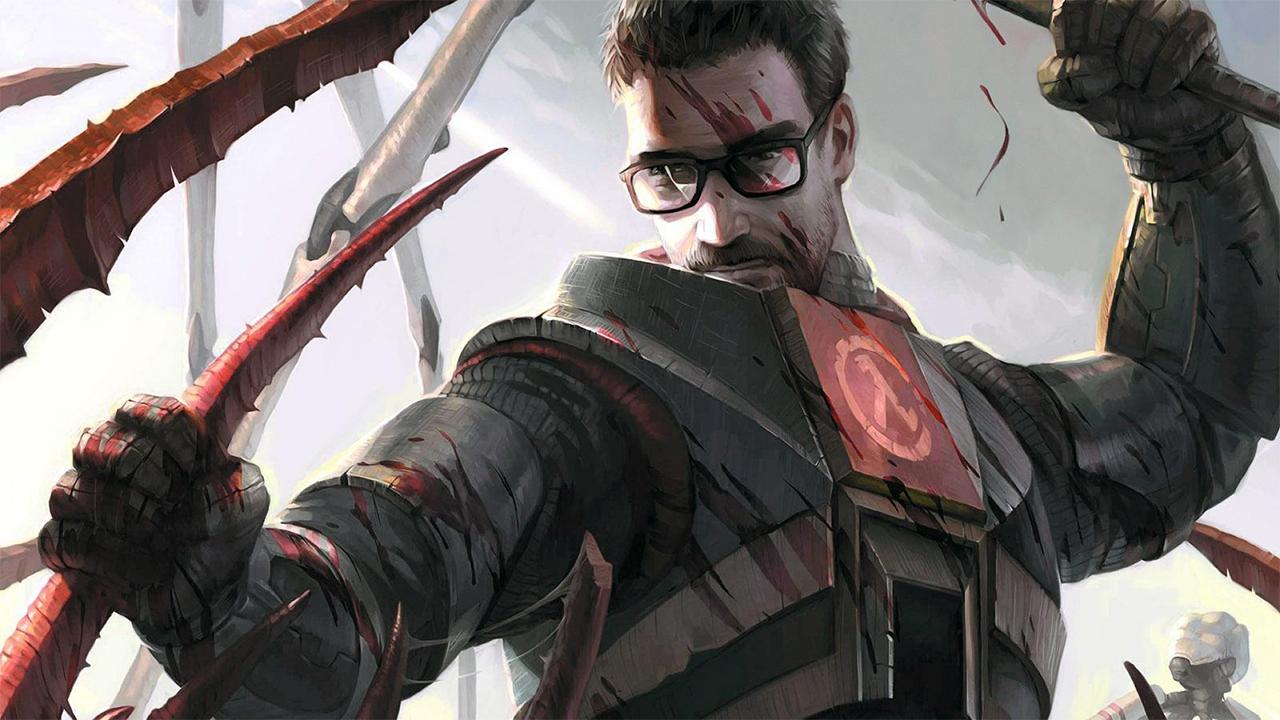 Больше 16 тысяч человек одновременно запустили Half-Life 2 — установлен новый рекорд