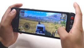 GPD работает над портативной Android-консолью со сменными модулями управления