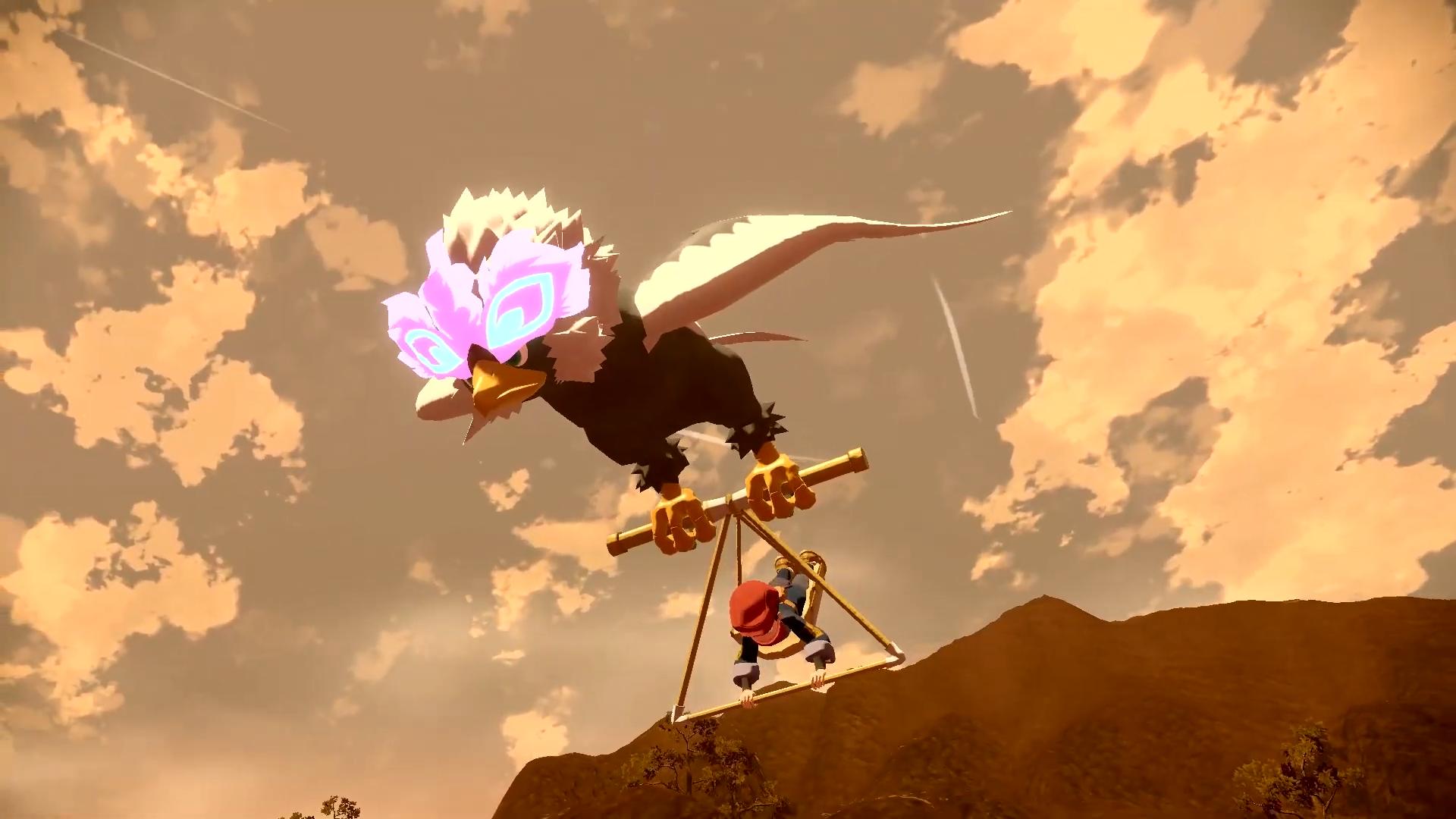 Новости о Pokemon: свежие трейлеры Arceus и Brilliant Diamond & Shining Pearl, дата релиза Unite на телефонах и перезапуск Cafe Mix
