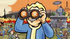 Сериал по Fallout будет «выносить мозг»