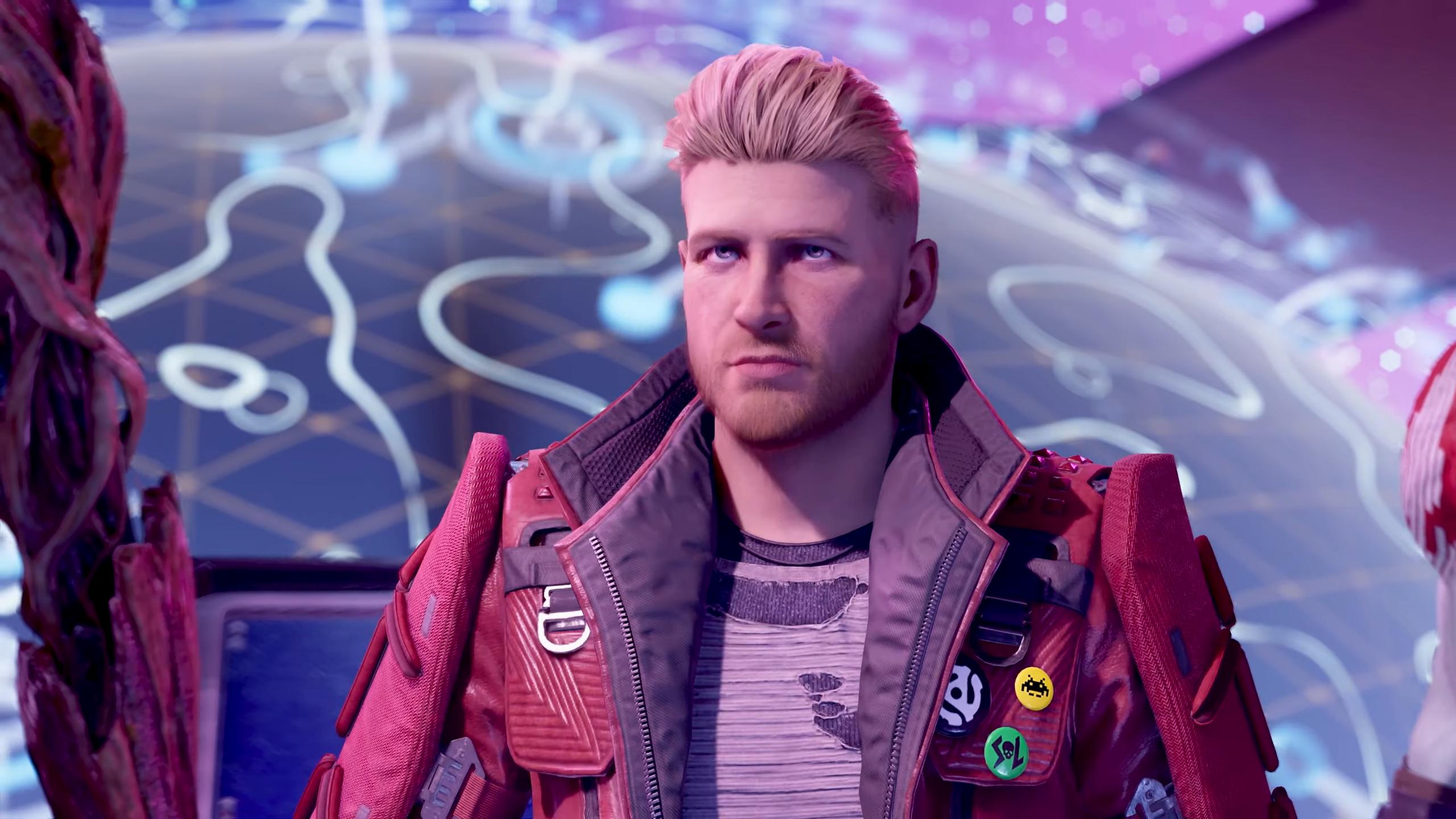 Marvel's Guardians of the Galaxy, Dying Light 2 и другие игры получат поддержку DLSS и трассировки. Трейлеры прилагаются