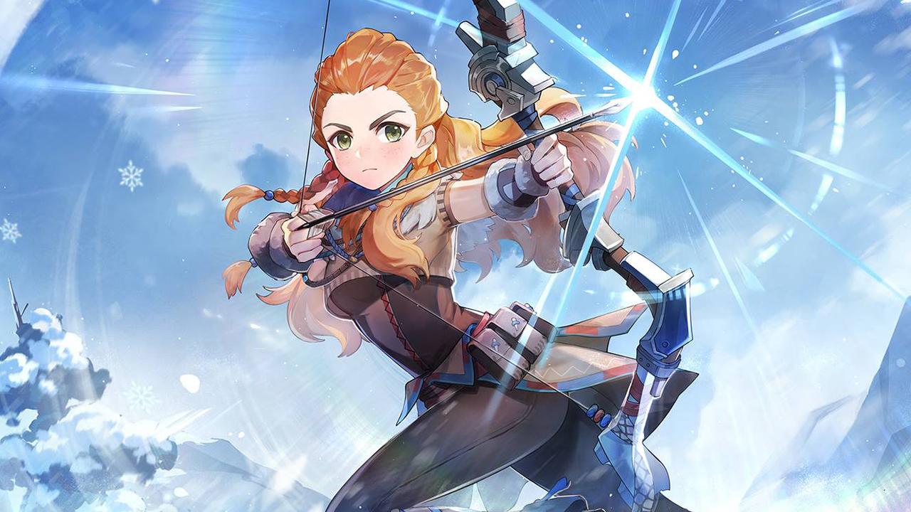 «Охота началась» — тизер геймплея за Элой в Genshin Impact