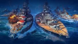 Wargaming отстранила сотрудника, который отправил стримеру промокод для World of Warships с оскорбительным содержанием