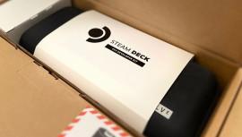 Valve начинает рассылать девелоперам рабочие версии Steam Deck