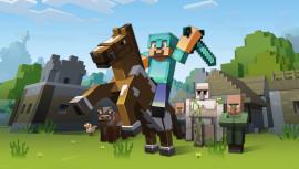 16 октября пройдёт следующее шоу о Minecraft