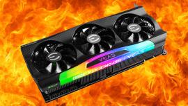 EVGA подводит итоги сгоревших видеокарт в New World — пострадало меньше одного процента RTX 3090