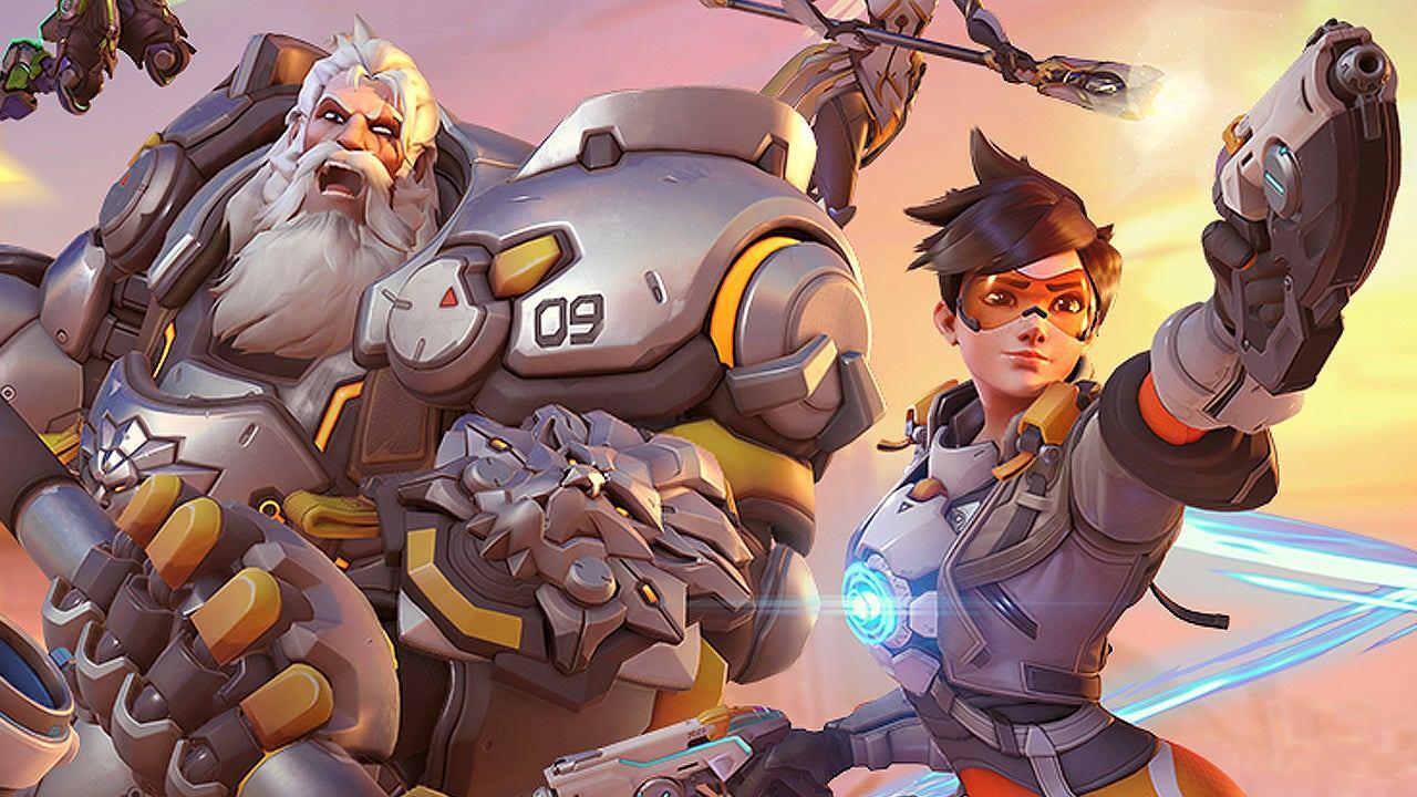 Overwatch League перейдёт на раннюю версию Overwatch 2 в апреле 2022-го