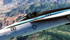 DLC по мотивам «Топ Ган: Мэверик» для Microsoft Flight Simulator отложили вместе с фильмом