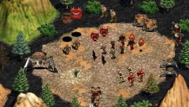 Doom портировали в Age of Empires II — шутер превратился в тактику с видом сверху